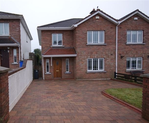19 Percy French Place, Ballyjamesduff, Co Cavan  A82 N9K3