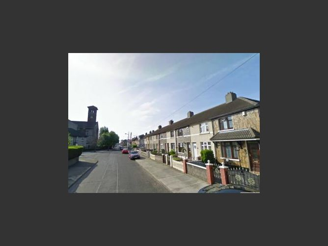 Main image for Church Road, East Wall, Dublin 3