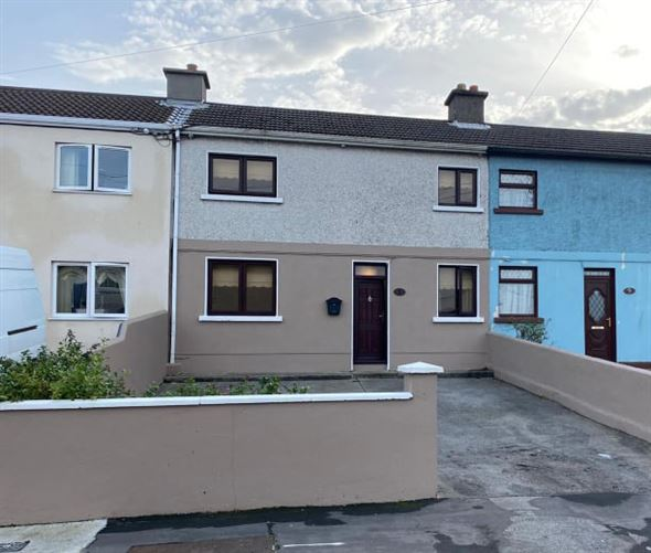 Main image for 8 St. Finbarrs Terrace, Bohermore, Galway City