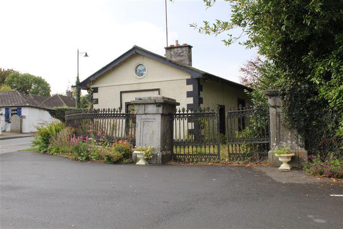 Main image for Ballyfree Gate Lodge, Glenealy, County Wicklow, Glenealy, Wicklow