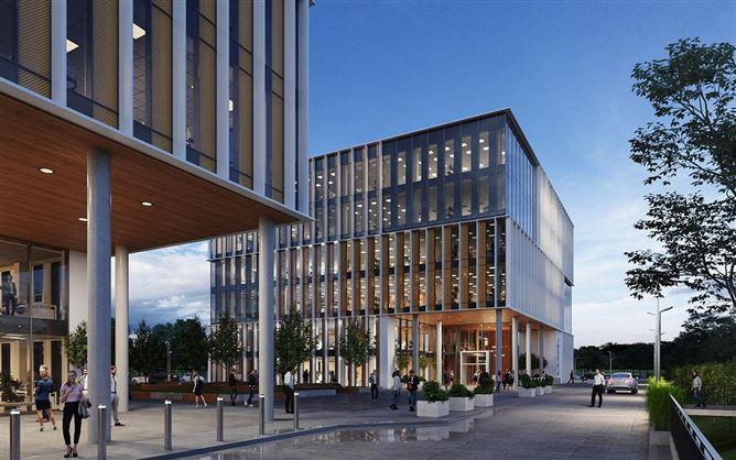 Main image for Two Stemple Exchange, Blanchardstown Corporate Park, Dublin 15, Dublin