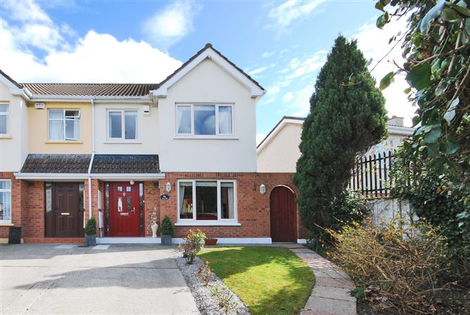 Main image for 53 Hampton Green, Navan Road, Dublin 7