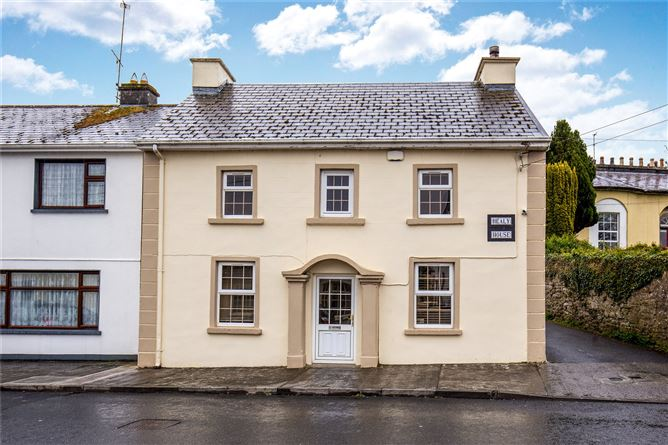 Main image for Cross Street,Loughrea,Co. Galway,H62 FW56