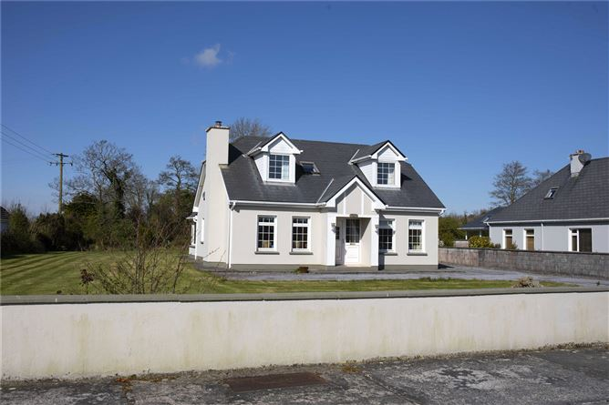 Main image for Aisling,4 Skehanagh Close,Tralee,Co. Kerry,V92 NDC4