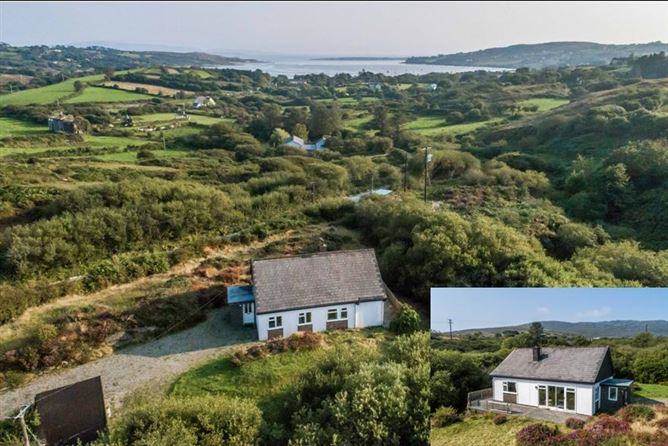 Main image for 'Gabriels Horn' Rathcool, Schull,   West Cork