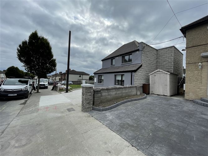 Main image for Broombridge Road, Cabra, Dublin 7