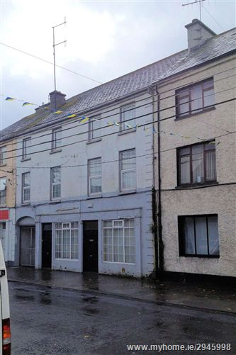 Main image of 22 Irishtown, Clonmel, Tipperary