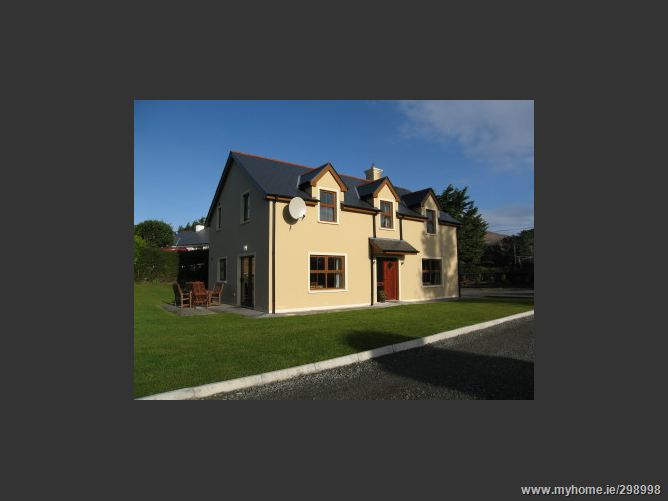 Main image for Lower Paddock, West Cork, Kilcrohane, West Cork
