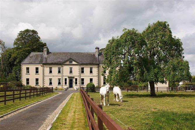 Main image for The Apartment at Sandbrook House,Sandbrook House  Ballon,  Carlow, Ireland
