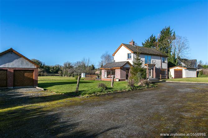 Easton House, Kilsallaghan, Swords, County Dublin
