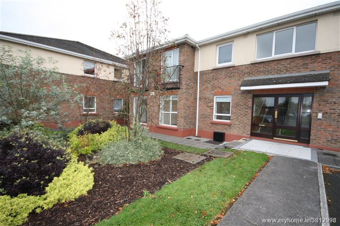 Apartment 23, Block C, Church Court, Craddocktown Road, Naas, Kildare