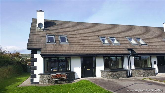 Ref 704 - No. 4 Ceol na hAbhann, Chapeltown, Valentia Island, Kerry