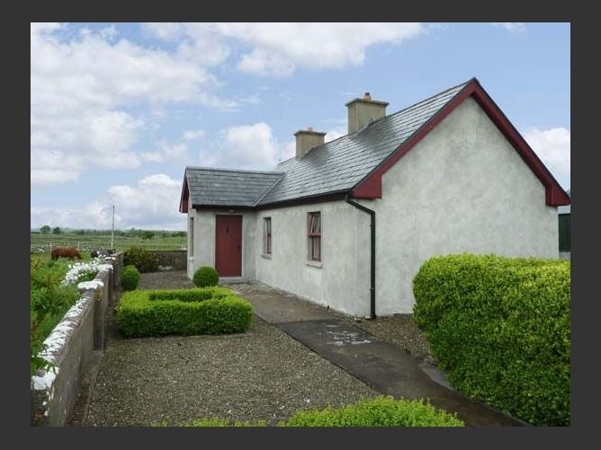 Main image for Cappacurry Lodge, BALLINROBE, COUNTY MAYO, Rep. of Ireland