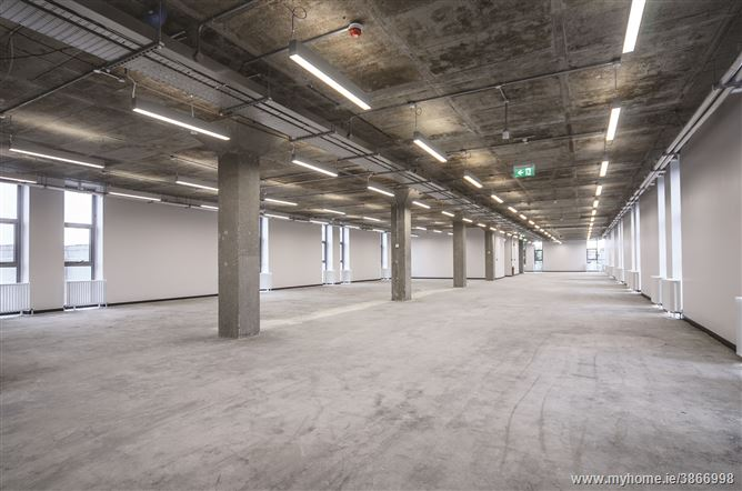 Photo of Fourth Floor, Innovation House, DCU Alpha Innovation Campus , Glasnevin, Dublin 9
