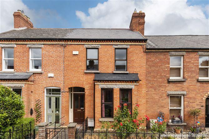 13 Lorne Terrace, Kilmainham, Dublin 8