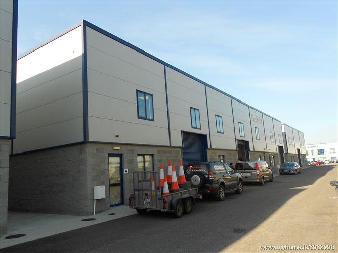 Unit 4 Euro Innovation Park, Euro Business Park, Little Island, Co. Cork, T45D623