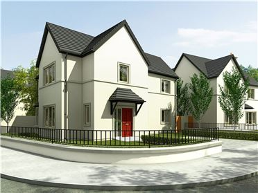Photo of The Oak - 4 Bed Detached, Clonlara, Kerry Pike, Co. Cork
