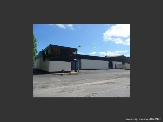 Unit 9, Ashbury Industrial Estate, Roscrea, Tipperary