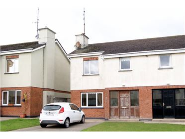 Photo of 31 Branogue Park, Riverchapel, Gorey, Wexford