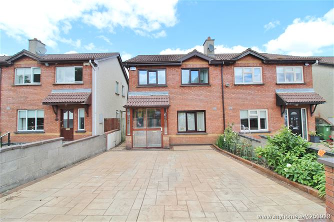 Main image for 36 Corbally Rise, Citywest,   Dublin 24