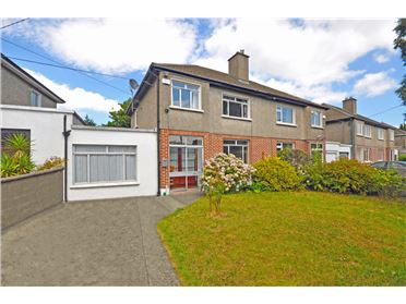 Photo of 9 Eden Park Road, Goatstown, Dublin 14