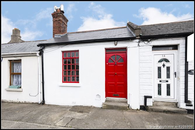 13 Meath Square, The Coombe, Dublin 8