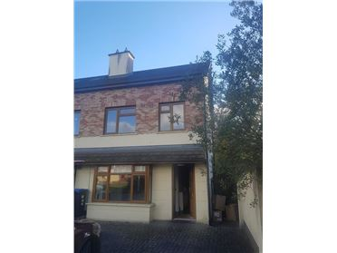 Photo of 1 Convent View Crescent, Clonmullin, Athy, Kildare