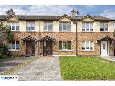 Main image of 58 Grangeview Road, Clondalkin, Dublin 22
