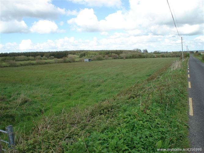 Main image for Land at Coolatoosane, Dromin Hill, Listowel, Kerry
