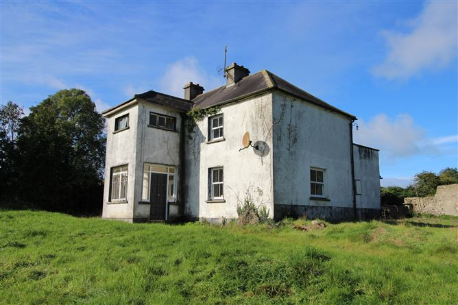 Main image for Castledown, The Downs, Mullingar, Westmeath