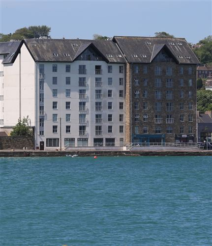 Main image for 206 Pier Head, Youghal, Cork