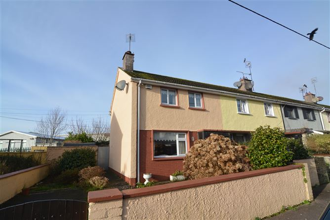 Main image for 27 St Josephs View, Riverstown, Glanmire, Cork