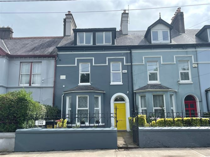 Main image for 1 Ardeevin, Connaught Ave, Cork City, Cork