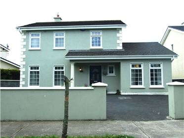 Main image of 34 Seven Springs, Newbridge, Co. Kildare