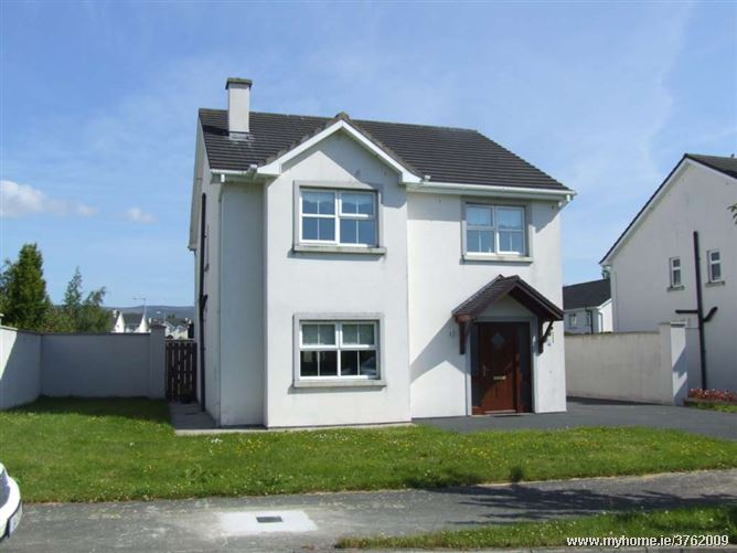 3 Forest View, Kilsheelan, Co. Tipperary
