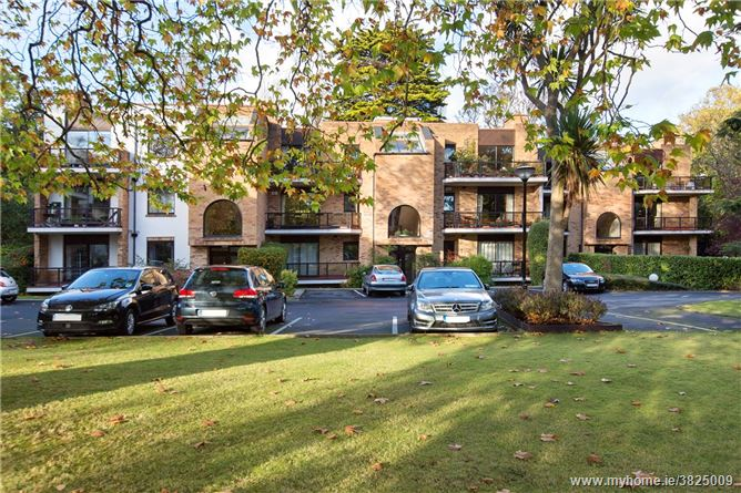 1 The Elms, Mount Merrion Avenue, Co. Dublin