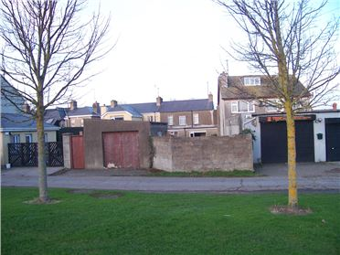 Photo of Site to rear 49 Hampton Street, Balbriggan, County Dublin