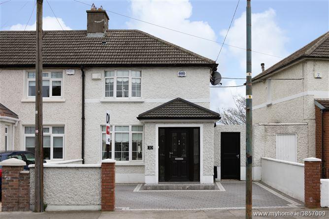 30 Carnlough Road, Cabra,   Dublin 7
