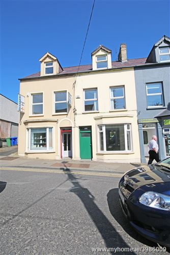 Photo of No. 6 Port Road, Letterkenny, Donegal