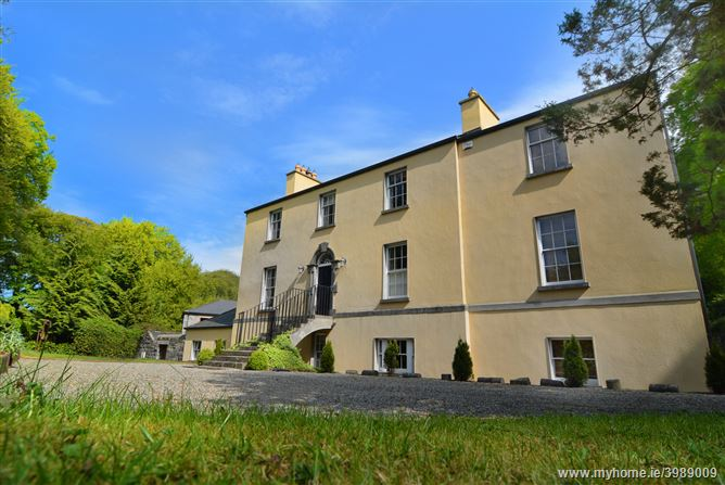 Killin Park House, Dundalk, Louth