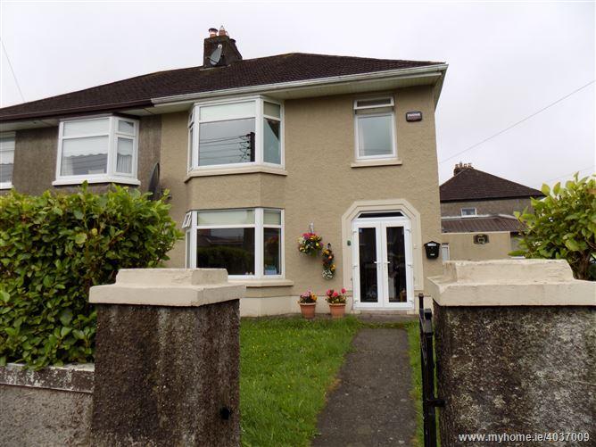 3 Beechwood Park , Ballinlough, Cork