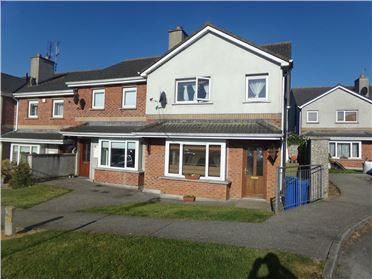 Photo of 85 Brooklawn, New Ross, Wexford