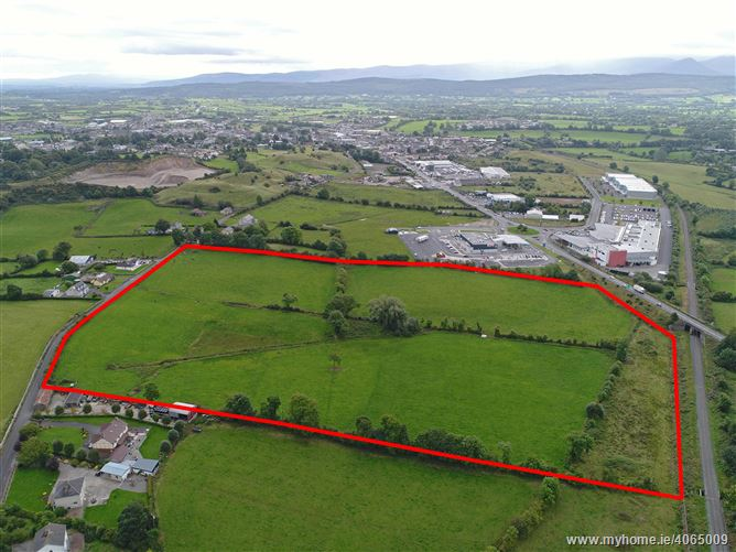 c.20 acres @ Bohercrow, Tipperary Town, Tipperary
