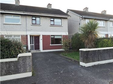 Main image of 48, Allenton Avenue, Ballycragh, Tallaght, Dublin 24