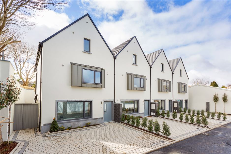 New Homes, Rathfarnham, Dublin 16