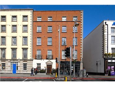 Property image of Apartment 155 Bachelors Walk, North City Centre, Dublin 1