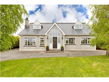 Main image of Rockville, Ballybrack Road, Glencullen, Co Dublin D18 P279
