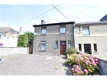Photo of 62 Father Matthew Road, Turners Cross, Cork City