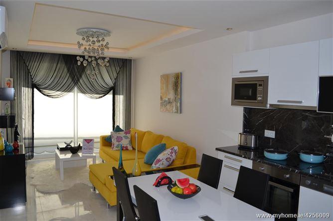 Main image for Elite Life 3 Residence Alanya, Mediterranean , Turkey
