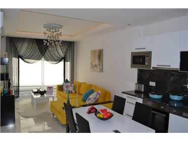 Photo of Elite Life 3 Residence Alanya, Mediterranean , Turkey